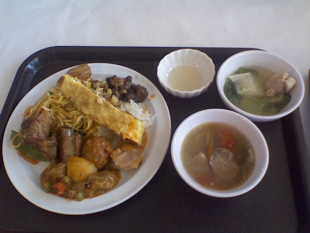 Traditional food philippines for Authentic filipino cuisine