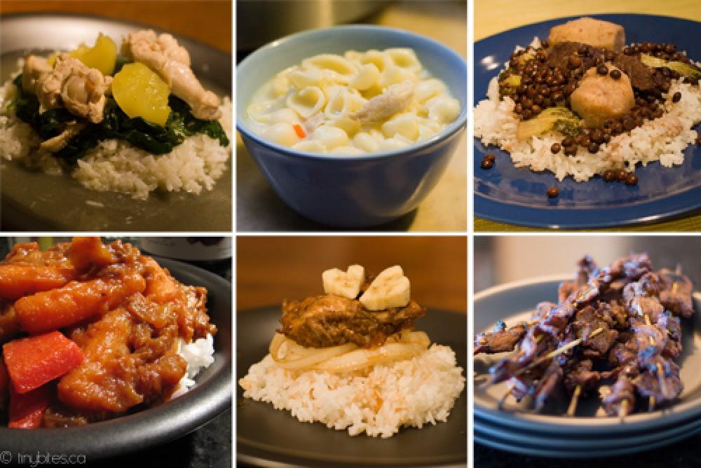 Merlenes eatery cebu best restaurant menu merlenes cebu for Cuisine in tagalog