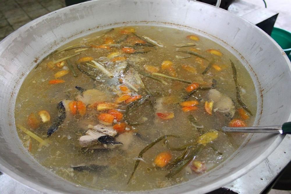 Fish Larang
