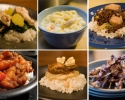 Merlenes Eatery Restaurant food