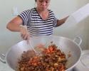 Stirring some Kalderita