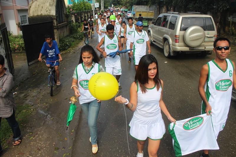 Merlenes Eatery Basketball Team Pooc Talisay Cebu 2011 - 0023