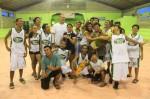 Merlenes Eatery Basketball Team Pooc Talisay Cebu 2011