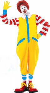 Birthday Party Cebu Catering Package Clown
